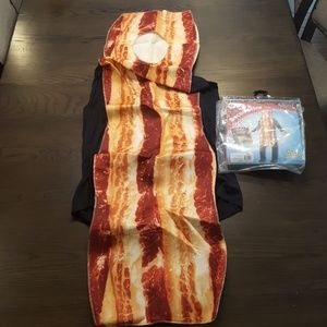 🆕️ 🥓 Bacon 🥓 Costume